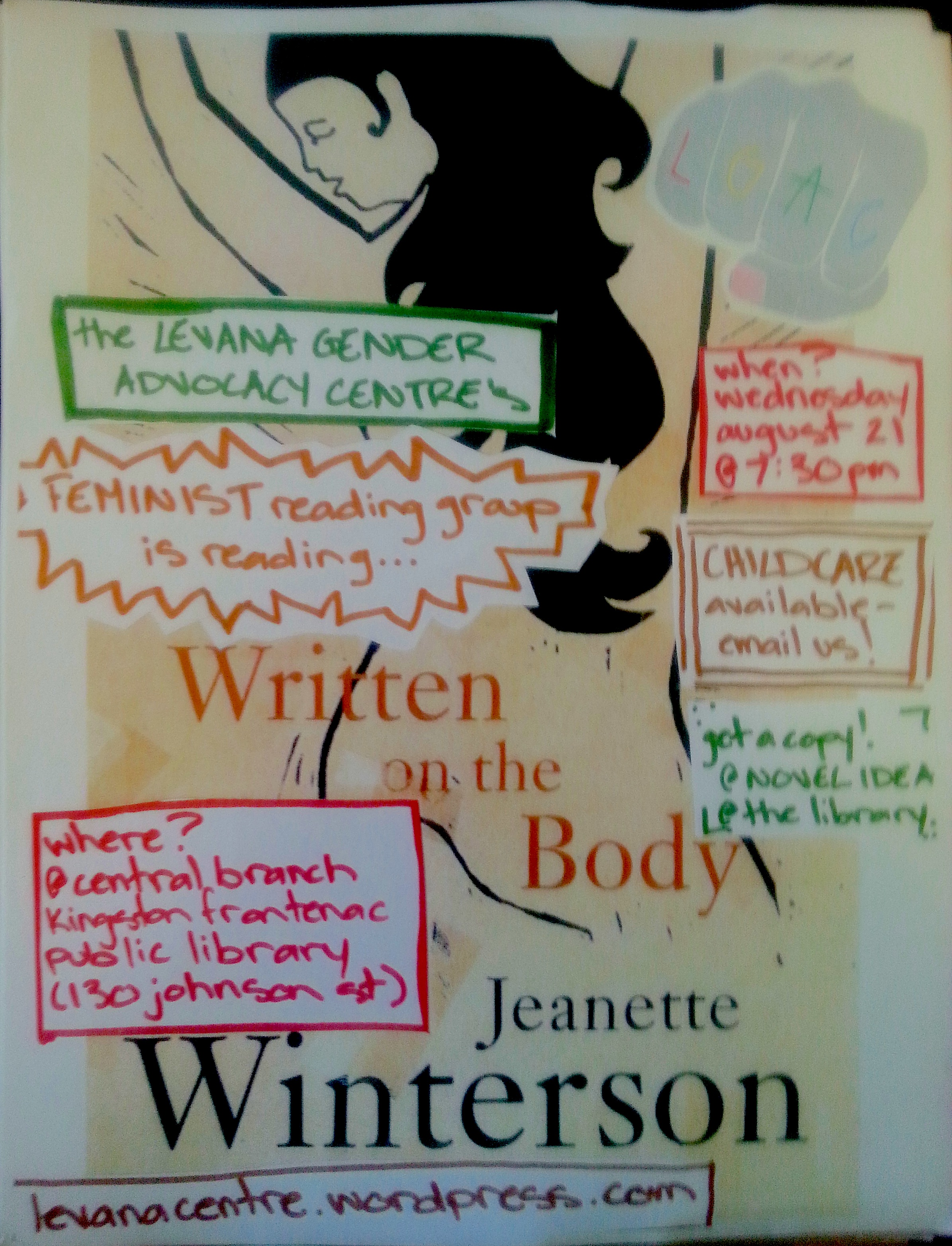 an overivew of the novel sexing the cherry by jeanette winterson Sexing the cherry by jeanette winterson available in trade paperback on powellscom, also read synopsis and reviews set in 17th-century england this is a novel of magical fantasy that celebrates the power of.